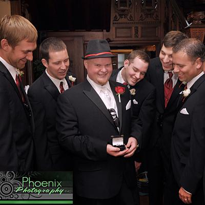 Phoenix Photography Inc. | Overland Park, KS | Wedding Photographer | Photo #16