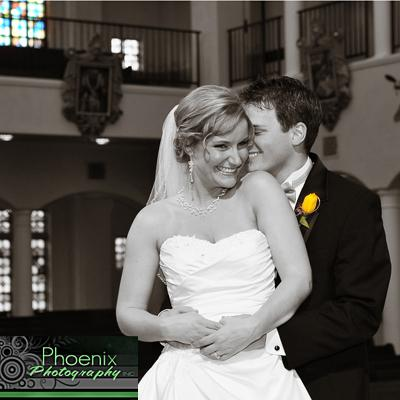 Phoenix Photography Inc. | Overland Park, KS | Wedding Photographer | Photo #5
