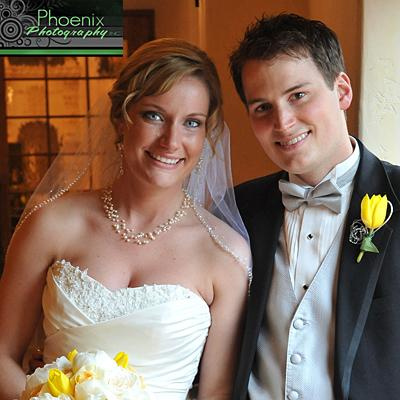 Phoenix Photography Inc. | Overland Park, KS | Wedding Photographer | Photo #6