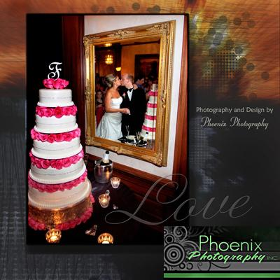 Phoenix Photography Inc. | Overland Park, KS | Wedding Photographer | Photo #2