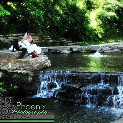 Phoenix Photography Inc. | Overland Park, KS | Wedding Photographer | Photo #1