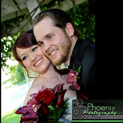 Phoenix Photography Inc. | Overland Park, KS | Wedding Photographer | Photo #8