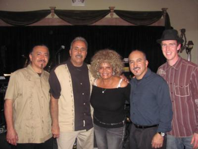 The House Arrest Band | Ventura, CA | Dance Band | Photo #15