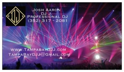 DJ J. Entertainment | Saint Petersburg, FL | DJ | Photo #2
