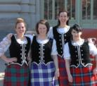 Brooklyn Irish Dancer | New York Celtic Dancers