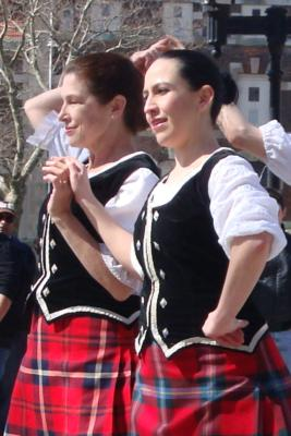 New York Celtic Dancers | New York, NY | Irish Dancer | Photo #5