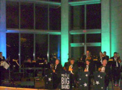 Preville Big Band | Verdun, QC | Big Band | Photo #12
