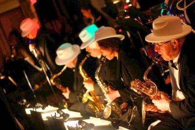 Preville Big Band | Verdun, QC | Big Band | Photo #6