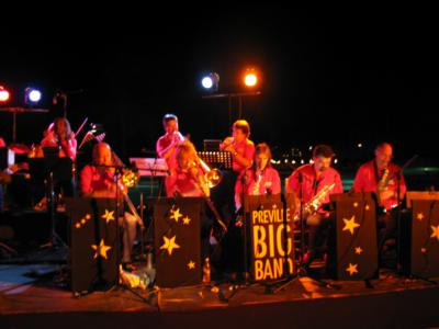 Preville Big Band | Verdun, QC | Big Band | Photo #11