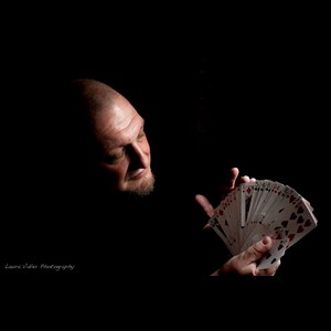 Axtell Magician | Jim Perry Magic