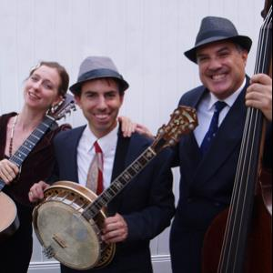 Washington Oldies Trio | Dan Martin Music