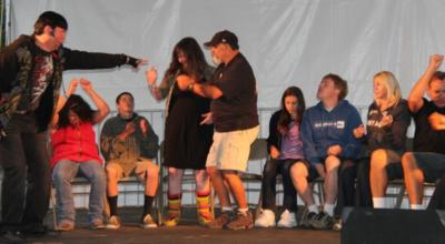 Americas Award Winning Phenomenist Michael Mezmer  | Fontana, CA | Hypnotist | Photo #8