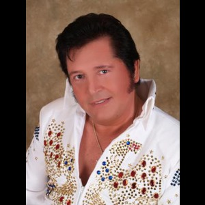 Wilmington Elvis Impersonator | GENTLEMAN JIM AS ELVIS, ROY ORBISON OR JOHNNY CASH