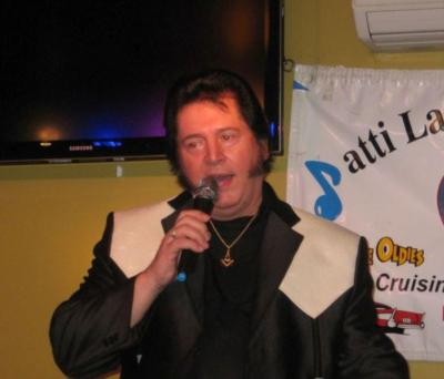 GENTLEMAN JIM AS ELVIS, ROY ORBISON OR JOHNNY CASH | Absecon, NJ | Elvis Impersonator | Photo #3
