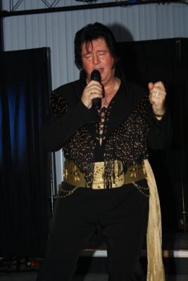 GENTLEMAN JIM AS ELVIS, ROY ORBISON OR JOHNNY CASH | Absecon, NJ | Elvis Impersonator | Photo #7