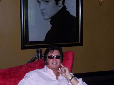 GENTLEMAN JIM AS ELVIS, ROY ORBISON OR JOHNNY CASH | Absecon, NJ | Elvis Impersonator | Photo #10