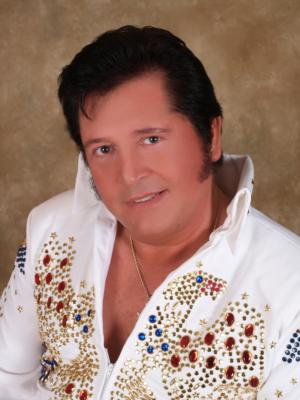 GENTLEMAN JIM AS ELVIS, ROY ORBISON OR JOHNNY CASH | Absecon, NJ | Elvis Impersonator | Photo #1