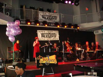 Pizzazz Jazz Variety Band | Minneapolis, MN | Variety Band | Photo #4