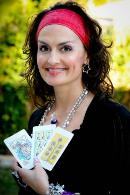 CHARACTER fortune teller,Vivian Moonbeam!   | Los Angeles, CA | Fortune Teller | Photo #5