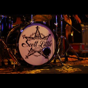 The Scott Little Band - Country Band - Atlanta, GA