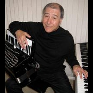 Flagstaff Pianist | Tony Putrino