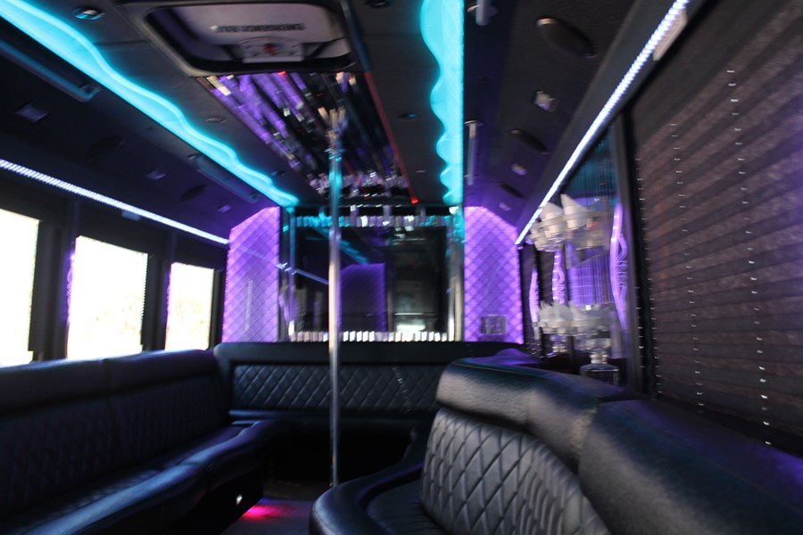 Party Line Limo, Inc.