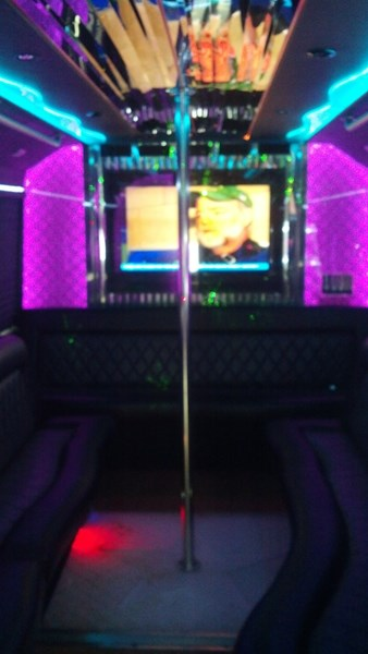 Party Line Limo, Inc. - Party Bus - Kings Park, NY