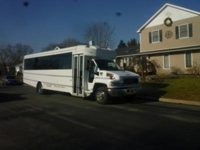 Party buses! Party line limo inc.  | Kings Park, NY | Party Bus | Photo #13