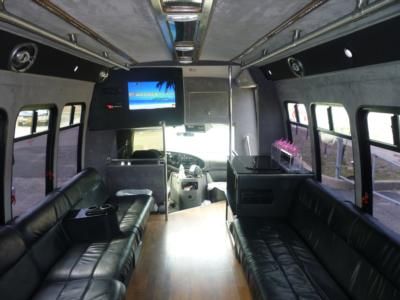 Party buses! Party line limo inc.  | Kings Park, NY | Party Bus | Photo #12