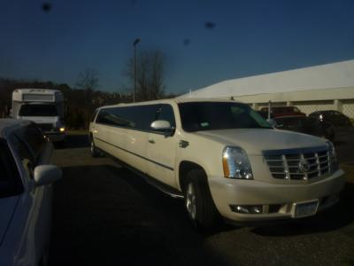 Party buses! Party line limo inc.  | Kings Park, NY | Party Bus | Photo #2