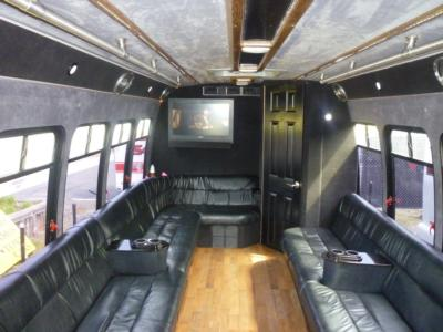 Party buses! Party line limo inc.  | Kings Park, NY | Party Bus | Photo #9