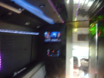 Party buses! Party line limo inc.  | Kings Park, NY | Party Bus | Photo #7