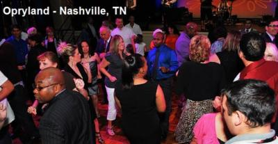 The Respectables Band & DJ Combo !  | Knoxville, TN | Dance Band | Photo #4
