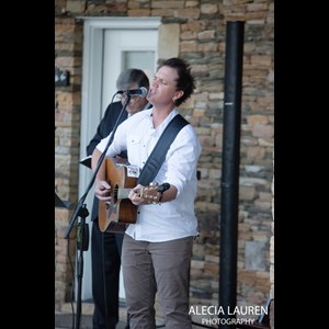 West Point Acoustic Guitarist | Brent McDonald