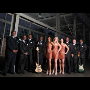 Chattanooga, TN Motown Band | The Malemen Show Band