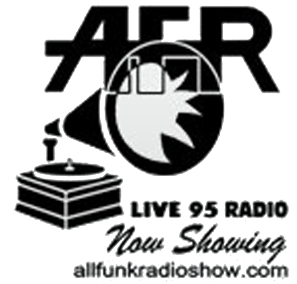 All Funk Radio Show - Cover Band - Irving, TX