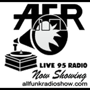 Wichita Falls Funk Band | All Funk Radio Show