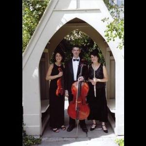 Gainsborough Ensemble - Classical Trio - New York, NY