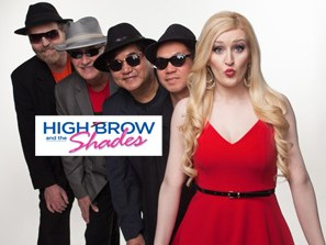 High Brow and The Shades - Cover Band - Minneapolis, MN