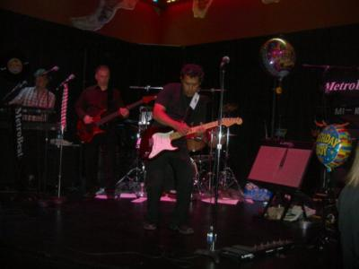 Metrobeat | Calgary, AB | Dance Band | Photo #12