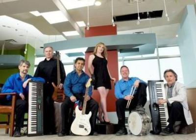 Metrobeat | Calgary, AB | Dance Band | Photo #15