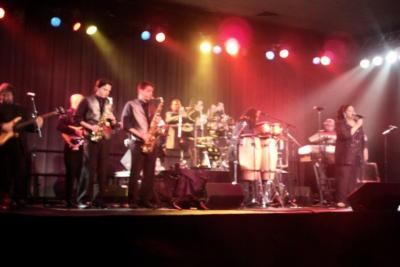 The Groove Party | Fenton, MI | Dance Band | Photo #7