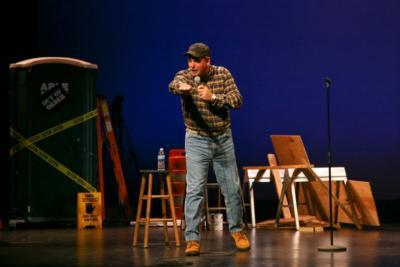 Jerry Carroll - Farmer/comedian | Sioux Falls, SD | Comedian | Photo #12
