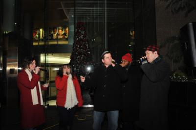 Clear Harmonies | Washington, DC | A Cappella Group | Photo #6