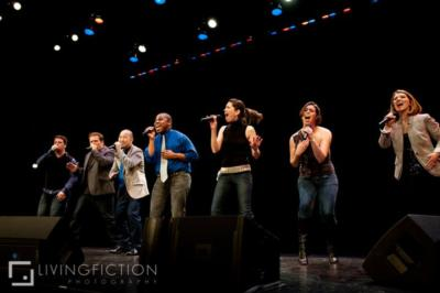 Clear Harmonies | Washington, DC | A Cappella Group | Photo #3