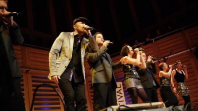 Clear Harmonies | Washington, DC | A Cappella Group | Photo #2