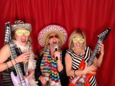 Viral Booth | Tacoma, WA | Photo Booth Rental | Photo #13