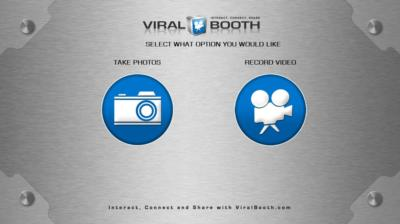 Viral Booth | Tacoma, WA | Photo Booth Rental | Photo #5