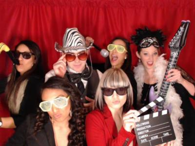 Viral Booth | Tacoma, WA | Photo Booth Rental | Photo #12