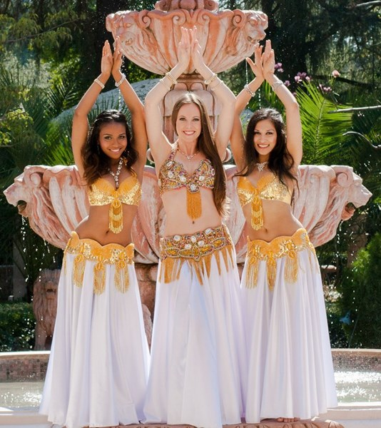 Haseen Dance Company - Belly Dancer - Los Angeles, CA